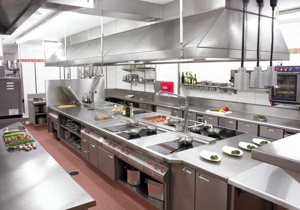 Higiene de Cozinhas